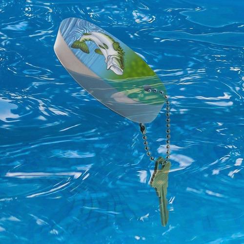 gráficos y más bajo pescado salto de agua pesca flotante e
