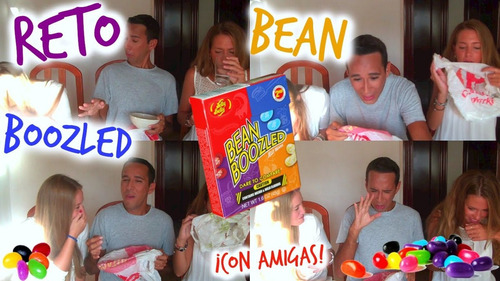 grageas refill repuesto ruleta bean boozled jelly belly