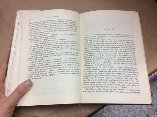 graham greene. historia de una cobardía. novela