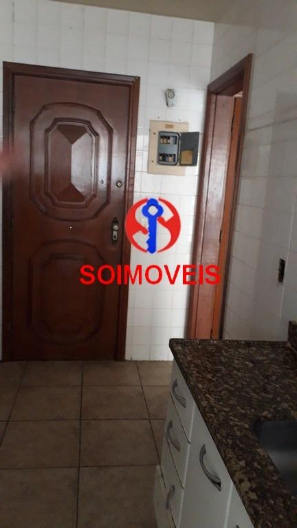 grajaú, sala, 2 quartos