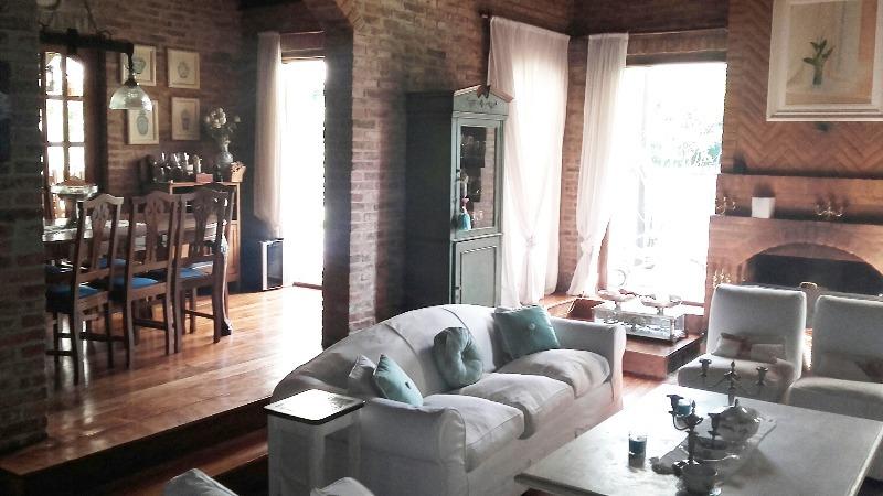 gral guido 3800 - san isidro - horqueta - casas casa - venta
