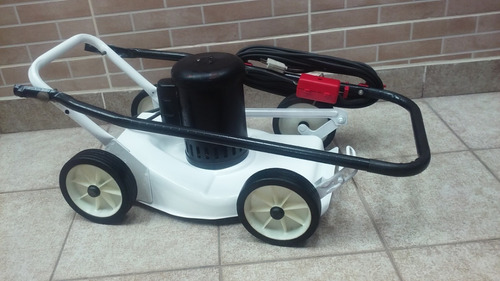 grama elétrico cortador