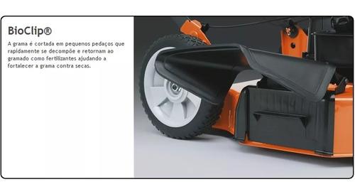 grama gasolina cortador