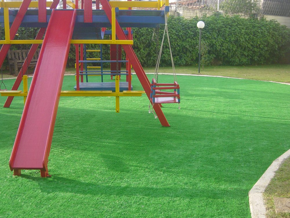 grama sintetica para jardim mercadolivre:Grama Sintética Decorativa Confort Piscina Deck Lounge 22mm – R$ 40