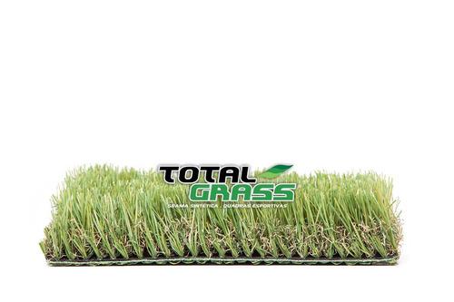 grama sintética decorativa verde 40mm importada soft grass