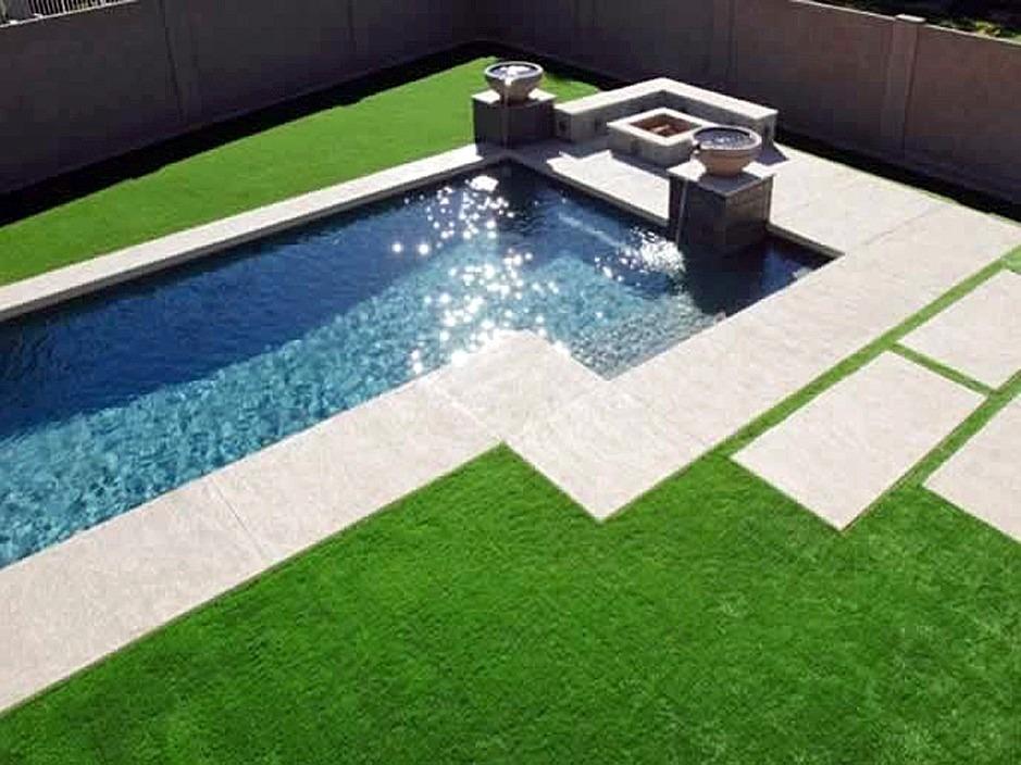 grama sintetica para jardim mercadolivre:Grama Sintética Decorativa 15mm Playground, Deck, Jardim – R$ 29,90