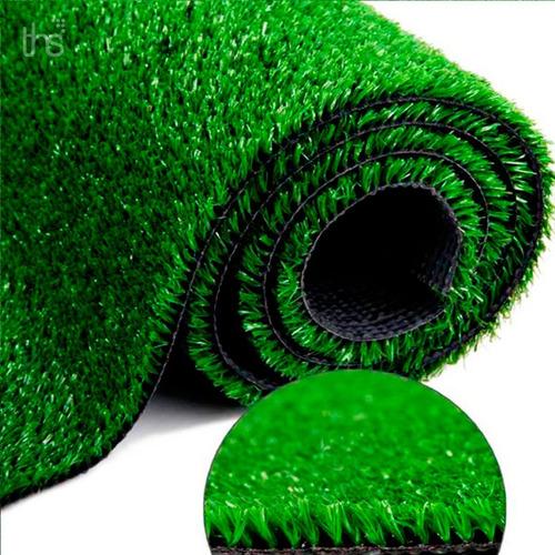grama sintética soft - rolo 2x10m 20m² garantia frete grátis