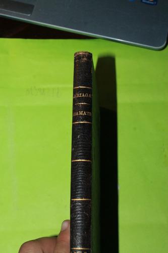 gramatica de la lengua castellana  felix arriagada 1873
