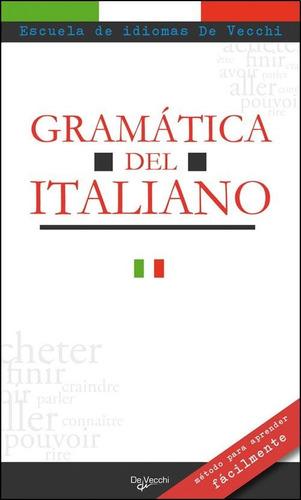 gramatica del italiano - giovanni da milano