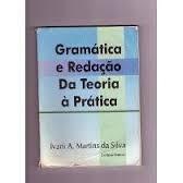 gramatica e redação da teoria a pratica