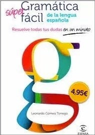 gramática fácil de la lengua española - gómez torrego