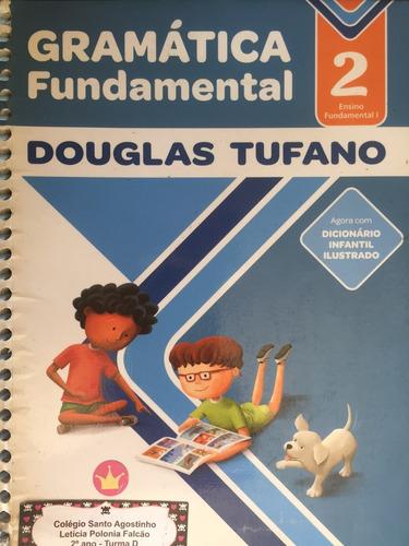 gramática fundamental 2 - douglas tufano