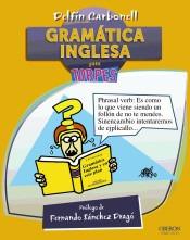 gramática inglesa(libro inglés)