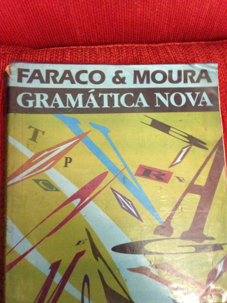 GRAMATICA FARACO E MOURA PDF DOWNLOAD