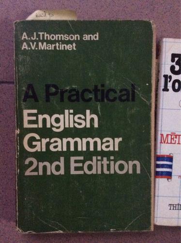 gramatica practica en inglés