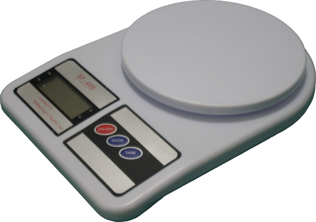 Gramera Digital 10 Kg Balanza De Cocina Gr A Gr - $ 24.900 en ...