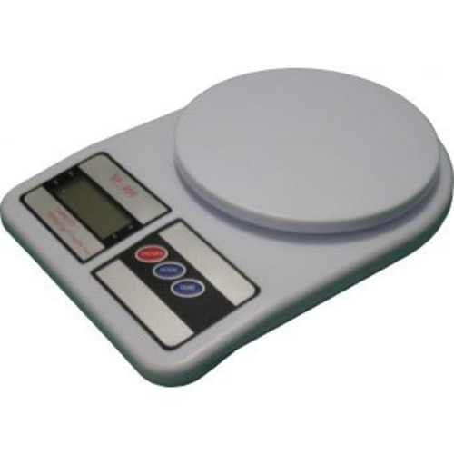 gramera digital 5 kg pesa hasta 5000 gramos