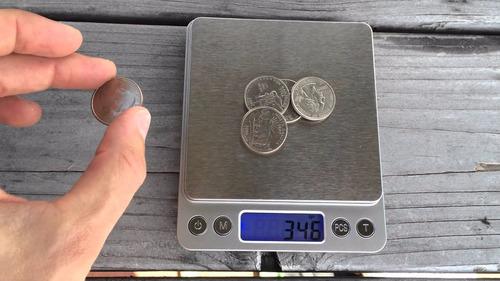 gramera pesa balanza 2000gx0.1g digital 1-2000