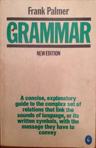 grammar frank palmer