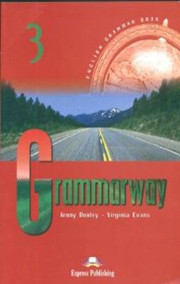 grammarway 3 student`s de evans virginia & dooley j