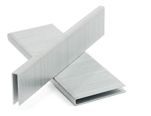grampa engrampadora ga 21 12.8 x  16 mm x 10000 unidades