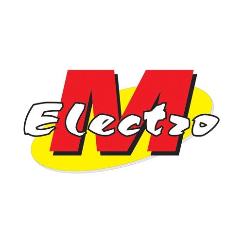 grampa para tubo led t8 ideal cartel sica  electro medina