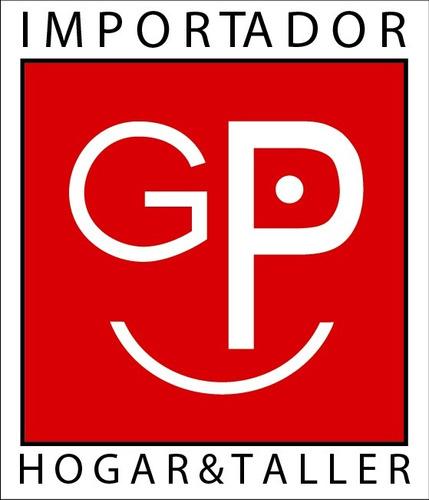 grampas 5/8'' 16 mm 1/4 5000 unidades eneu-1/4-16 truper g p