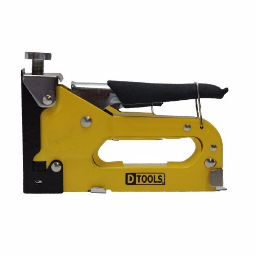 grampeador grampeadeira sofa cadeira estofador - dtools