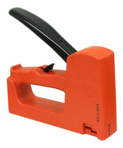 grampeador pinador manual 80f - rocama