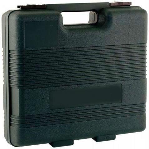 grampeador pneumático 14/50 equipa tools grampo 14 + maleta