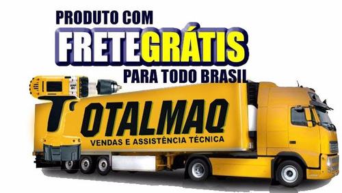 grampeador pneumatico profissional 5/8 pol us58 frete gratis