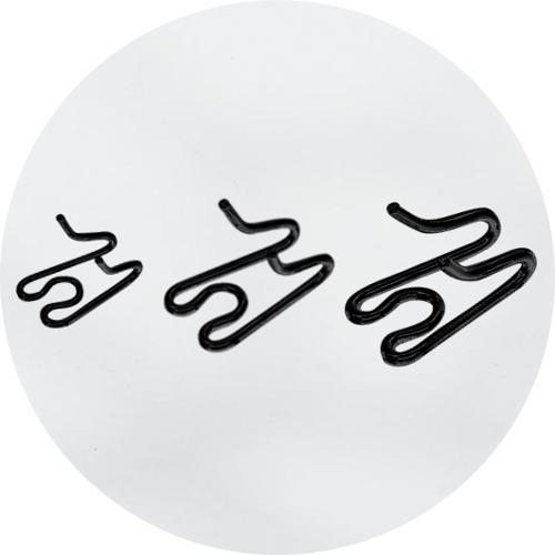 grampo herm sprenger inox 2,25mm