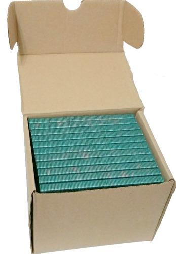 grampo pneumatico 80/10  - com 17.500 grampos