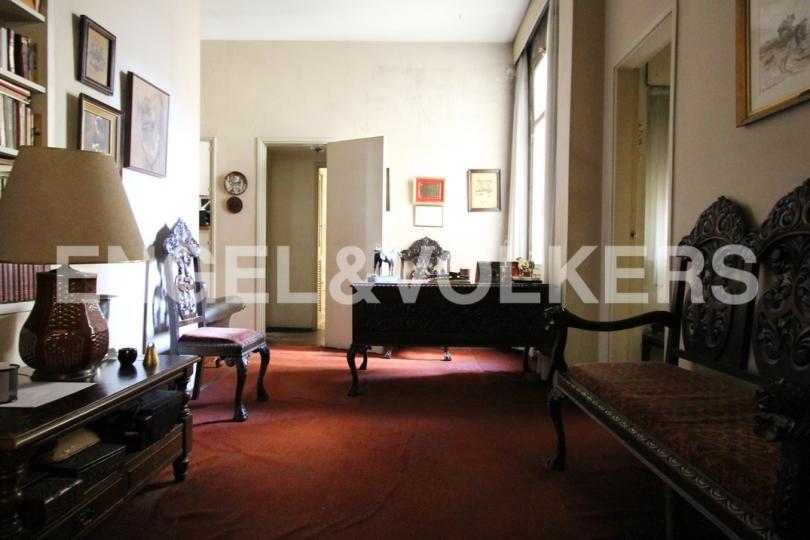 gran apartamento en venta  de 6 dormitorios en centro