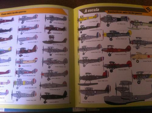 gran atlas de la aviacion