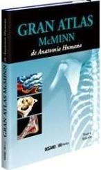 gran atlas mcminn de anatomía humana 1 vol  oceano