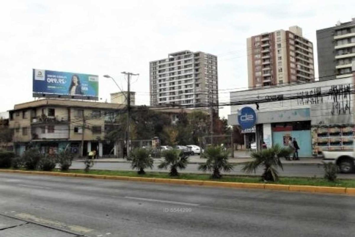 gran avenida josé miguel carrera / segunda