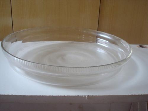 gran base de torta platinada con fuente a medida vintage env