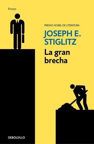 gran brecha / siglitz (envíos)