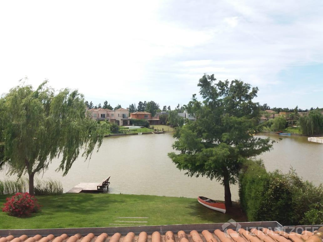 gran casa a la laguna en venta y alquiler anual- santa catalina