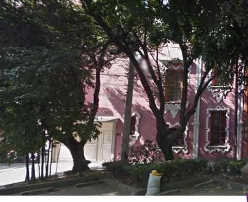 gran casa en remate, roma norte