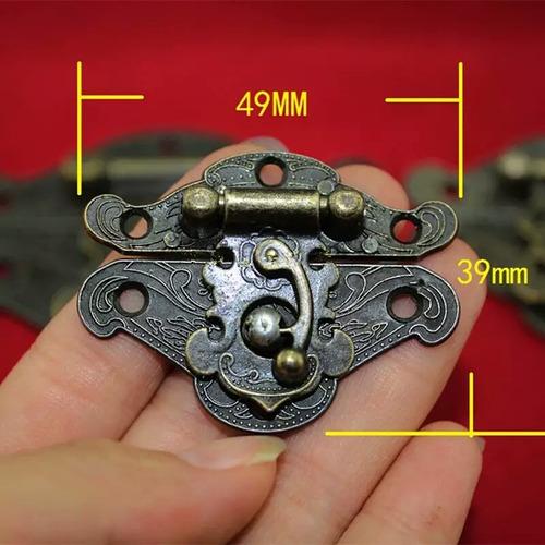 gran cerrojo super lujo 49*39mm c/tornillos (cod. lck-01 4m)