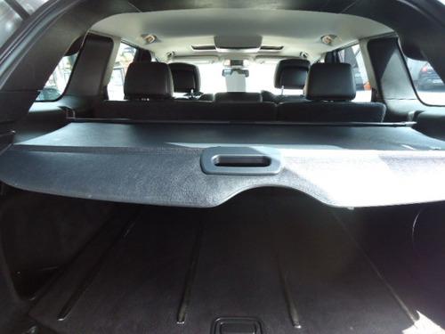 gran cherokee 3.6 286cv  4x4 top de linha com teto 2012