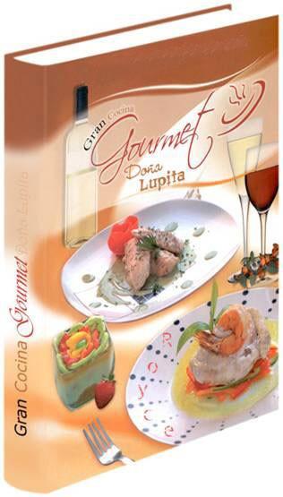 Gran cocina gourmet do a lupita ibalpe 3 libros pdf Libros de cocina molecular pdf gratis