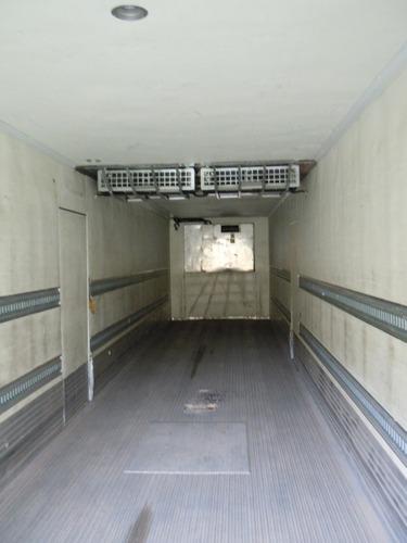 gran danes caja refrigerada 48 pies thermoking mod 1995