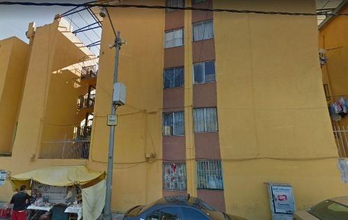 gran departamento de remate bancario en el manto iztapalapa