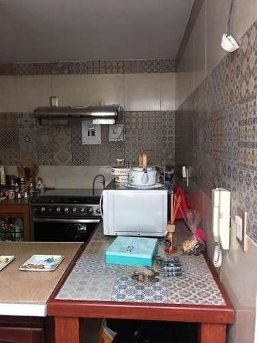 gran departamento en jalapa, roma norte