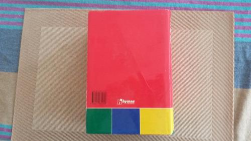 gran diccionario cuyas ingles español