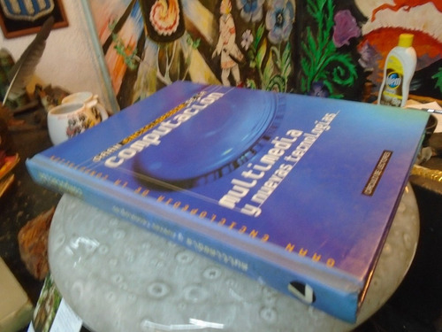 gran enciclopedia de computacion multimedia circulo de lecto