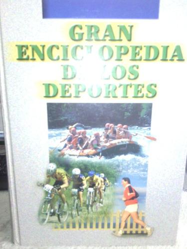 gran enciclopedia de los deporte